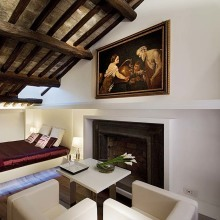 Gigli D'Oro Suite - Rom