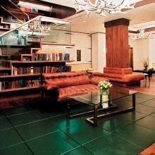 Gild Hall Thompson (NYC)