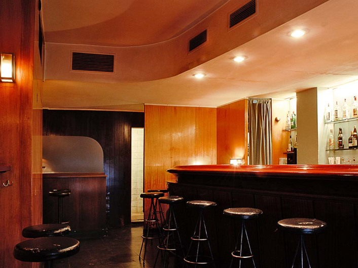 Bar Gimlethttp://www.gimletbcn.com