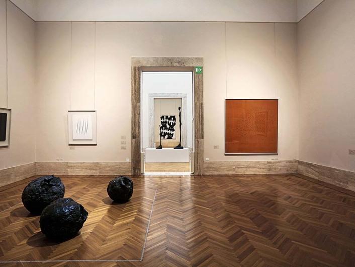 Galleria Nazionale d'Arte Moderna - GNAM (rom)www.gnam.beniculturali.it