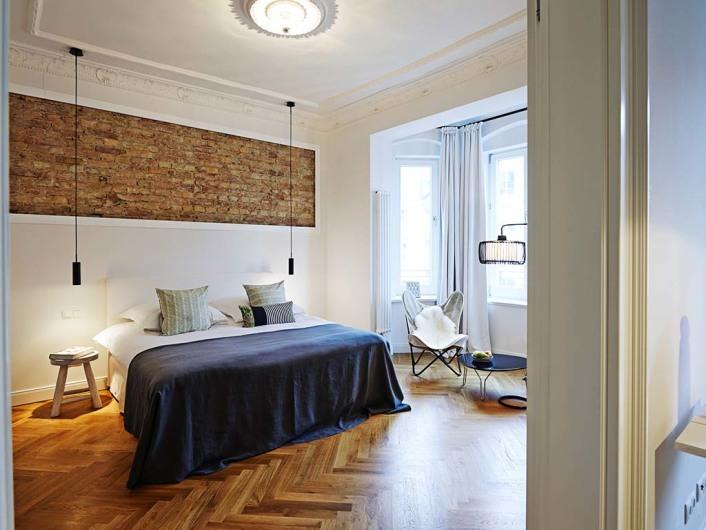 Gorki Apartments Berlin gorki apartments