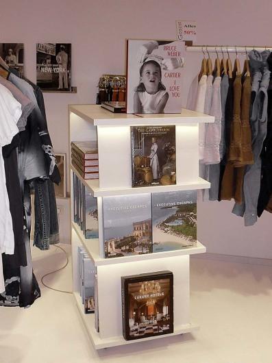 teNeues Store @ Gosche