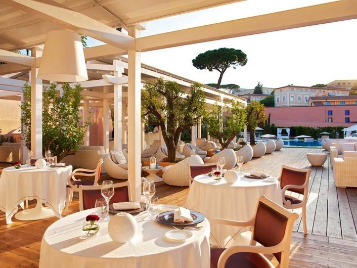 Gran meli rome for Rome gran melia hotel