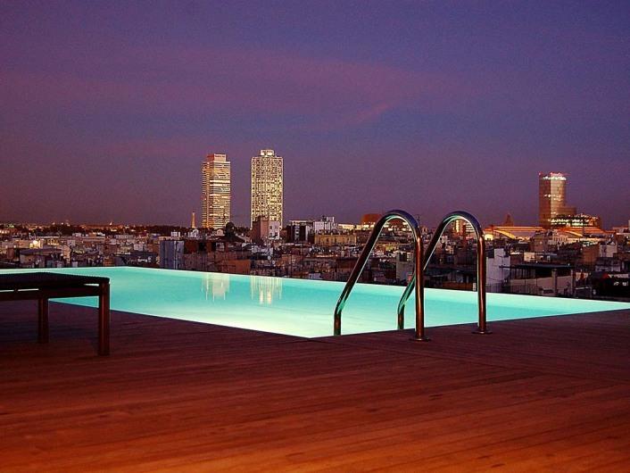 Grand Hotel Barcelonahttp://www.grandhotelcentral.com