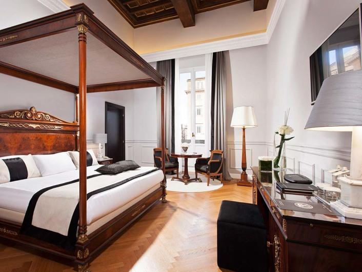 Hotel Minerve Paris