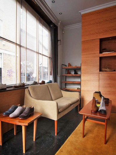 Grenson East Store