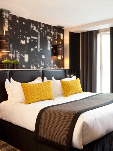 Le Grey Hôtel
