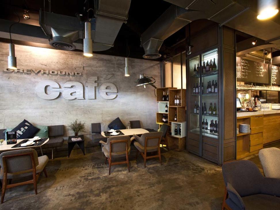 Bars In Barceloneta For Coffee