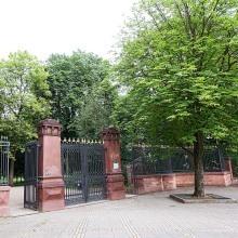 Günthersburgpark