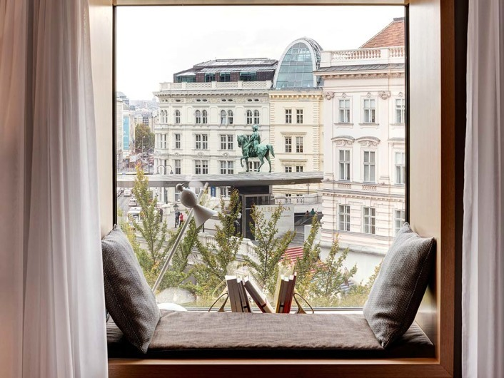 The Guesthouse, Vienna, Austria