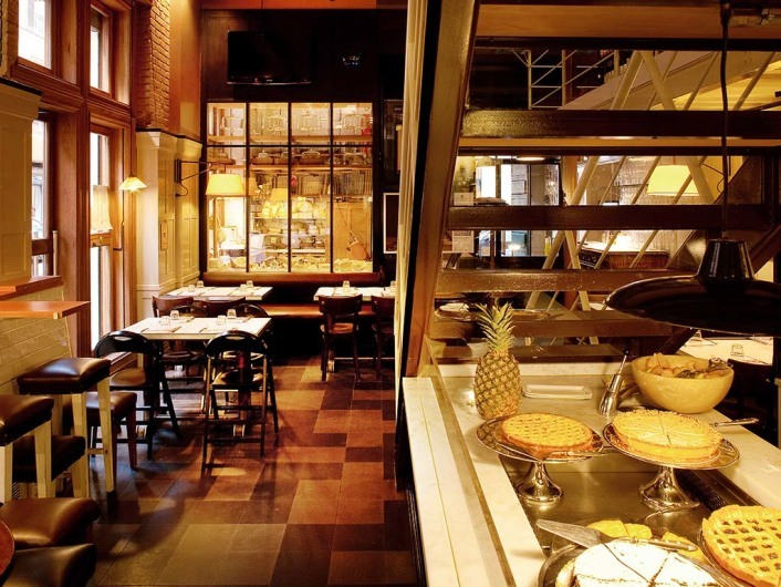 Gusto L'Osteria (rom)