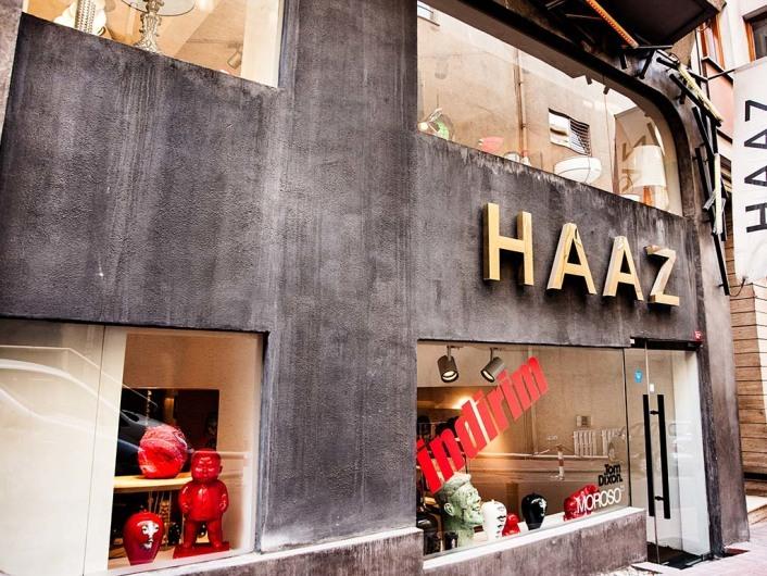 HAAZ, Istanbul, Turkey