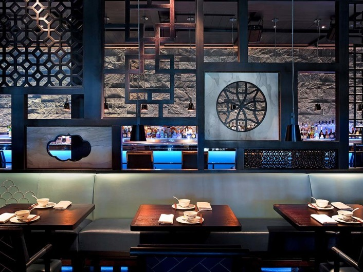 Hakkasan, Miami, Florida, USA