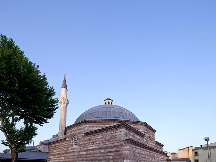 Hamam Ali Pasa, Istanbul, Turkey,