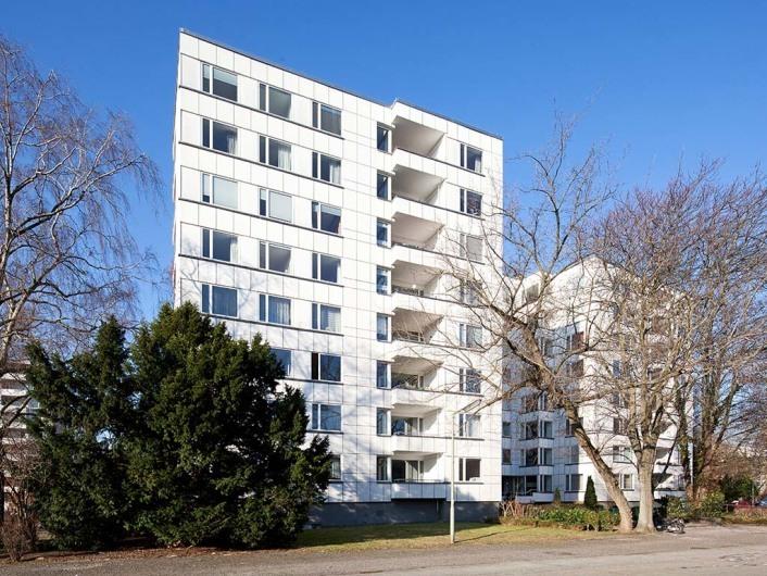 Architekt: Alvar Aalto