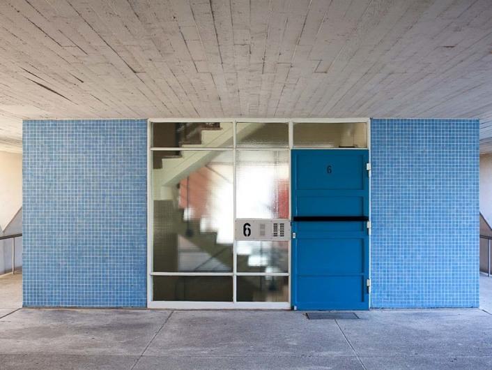 Architekt: Oscar Niemeyer