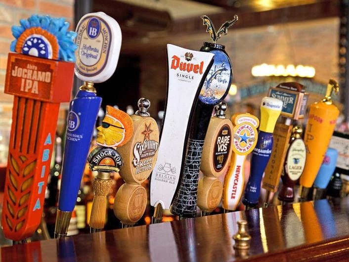 Harlem Tavern