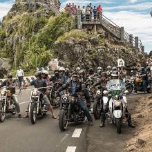 Harley-Davidson Mauritius
