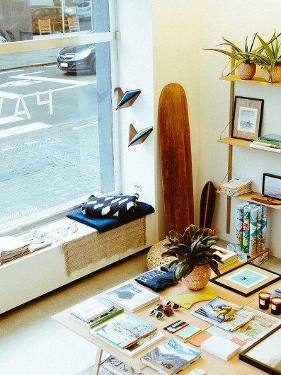 HAVEN surfshop