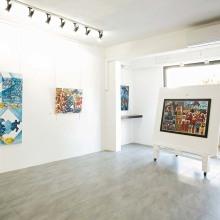 Galerie Hélène de Senneville