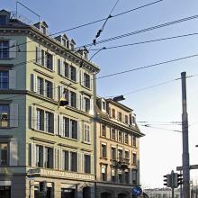 Hotel Helvetia Bar und Restaurant