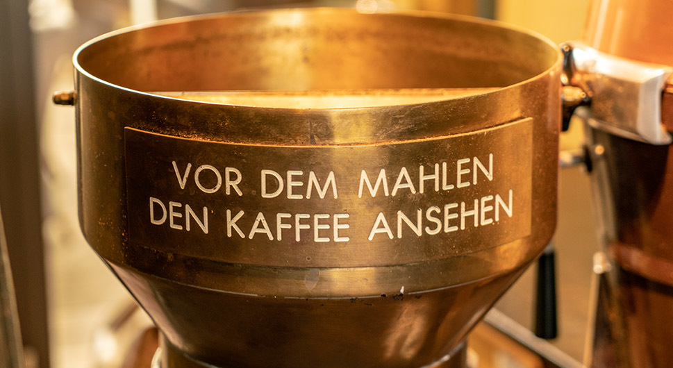 Hepa Kaffee