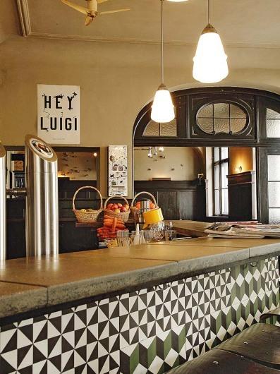 Hey Luigiwww.heyluigi.de