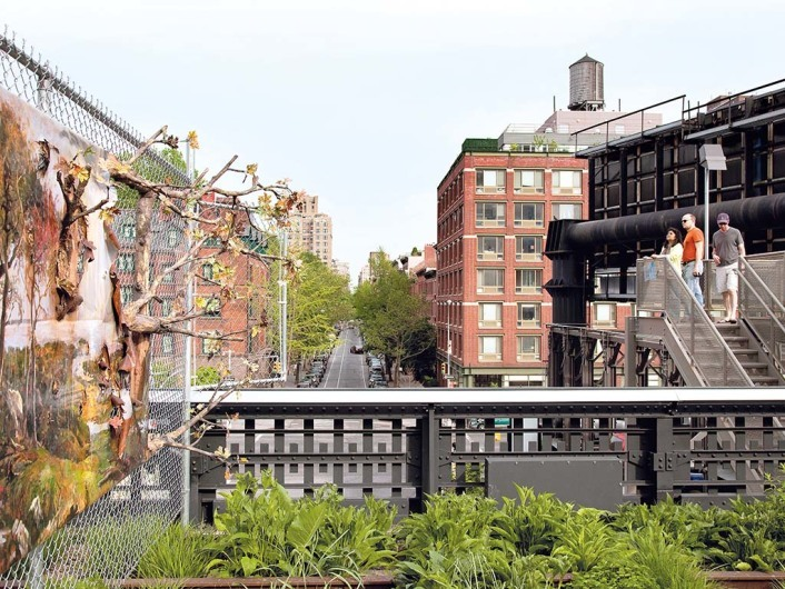 The High Line (NYC)www.thehighline.org