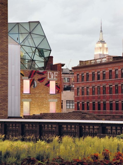 The High Line (NYC)