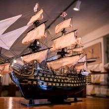 Historic Marine