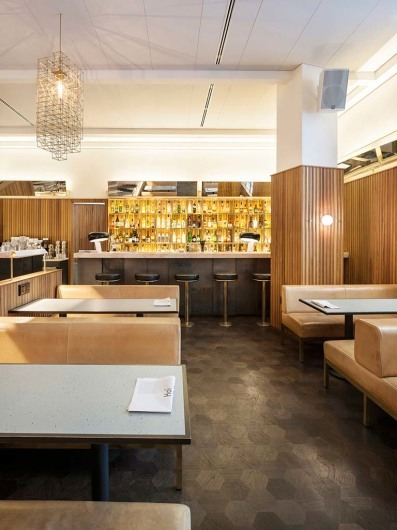 Cool, Cities, London, Ace, Restaurant, Hotel