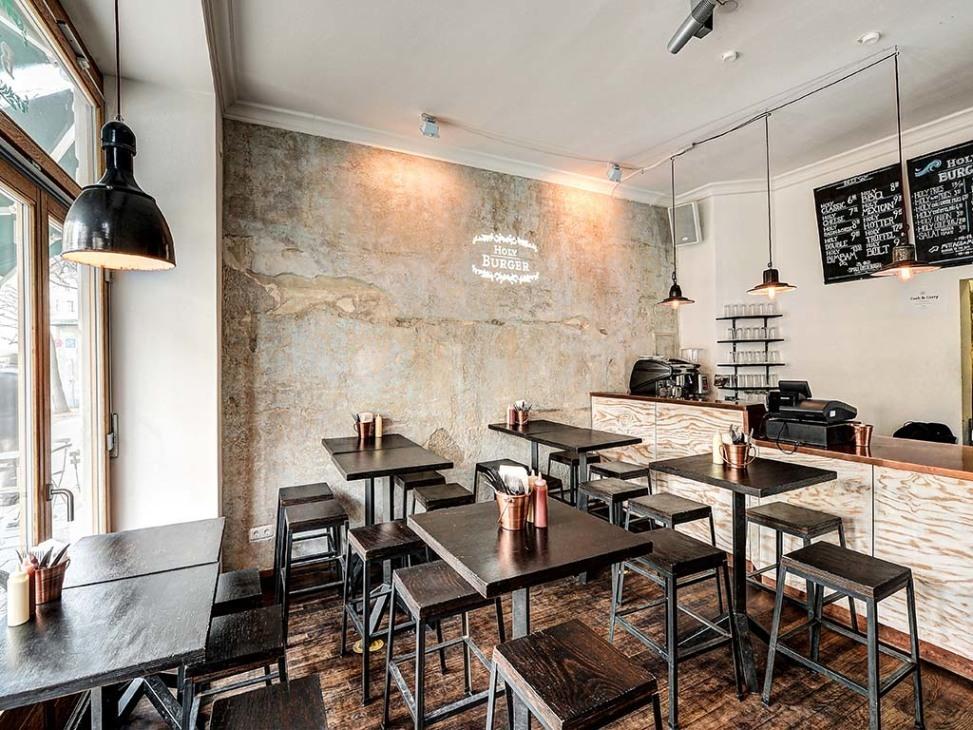 Cool Veggie Restaurants In London