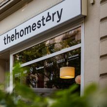 TheHomeStory