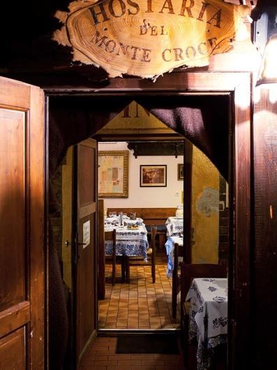Hostaria del Monte Croce