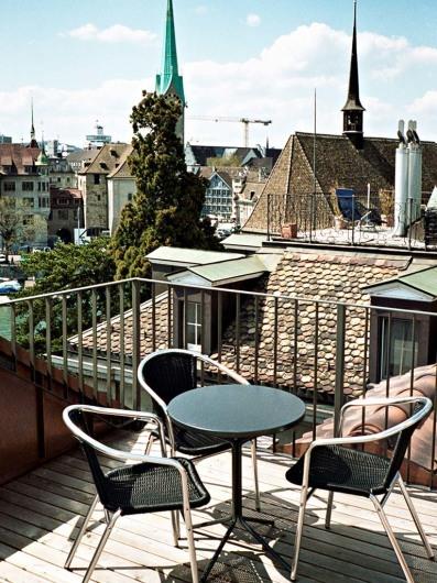 Cool, Cities, Hotels, Hotel Altstadt, Zürich, Switzerland