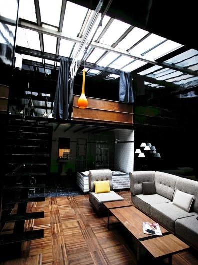 Hotel Amour (par)www.hotelamourparis.fr