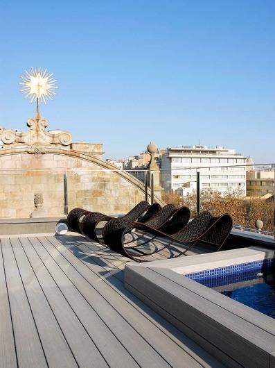 Hotel Baguéshttp://www.derbyhotels.com/Bagues-Hotel-Barcelona