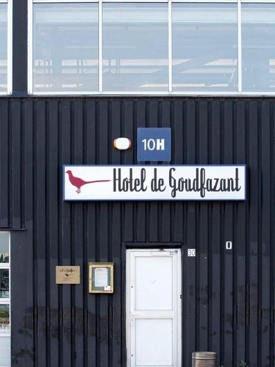 Hotel de Goudfazant