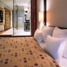 Do&Co Hotel Vienna http://www.doco.com