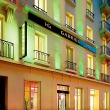 Hotel Gabriel (PAR)www.gabrielparismarais.com