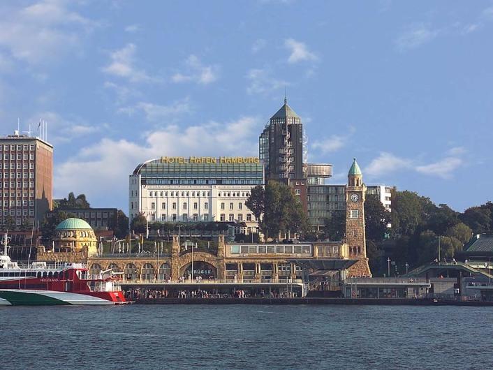 Helgoland Hamburg Hotel