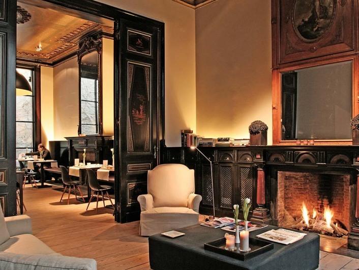 Julian Hotel, Antwerp, Belgium