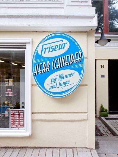 Herr Schneider, Hamburg, Germany