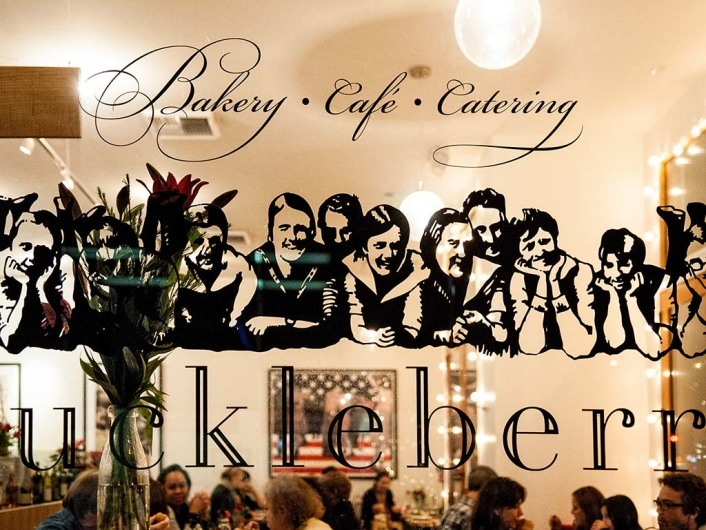 Huckleberry Bakery & Café