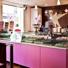 Hummingbird Bakery, London, United Kingdom