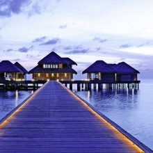 North Malé Atoll