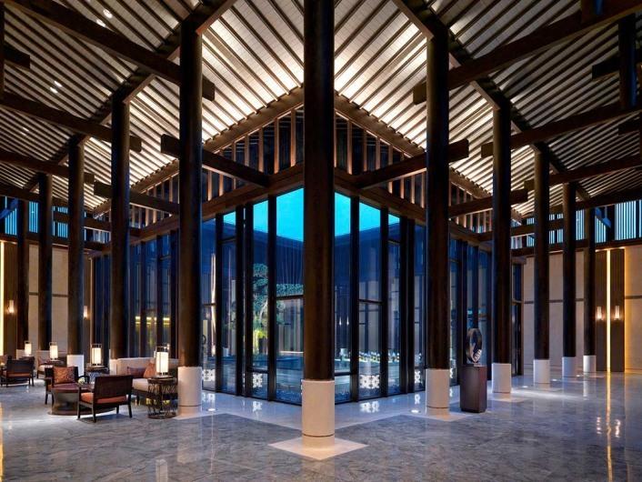Hyatt Regency Chongming 上海崇明金茂凯悦酒店
