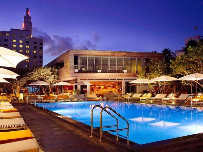 Hyde Beach, Miami, United States