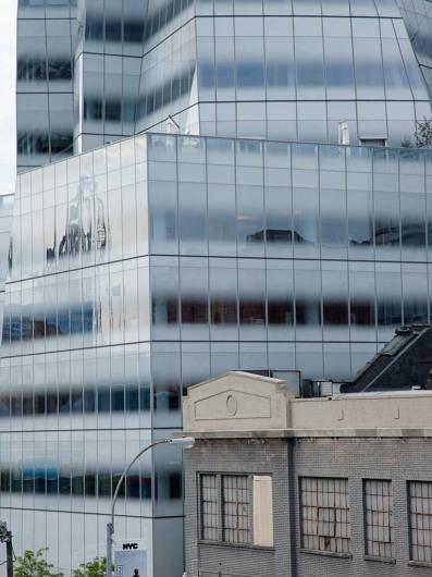 IAC Headquarters