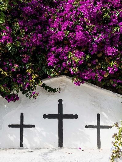 Església de Sant Rafel de sa Creu